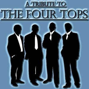 A Tribute To The Four Tops