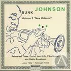 Bunk Johnson Volume 2