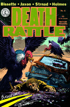 Death Rattle, Vol. 2 no. 6