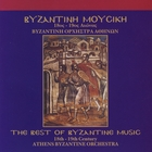The Best Of Byzantine Music, 18th – 19th Century