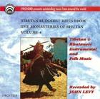 Tibetan and Bhutanese Instrumental and Folk Music