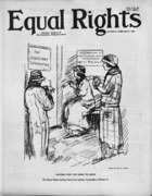 Equal Rights, Vol. 01, no. 50, February 2, 1924