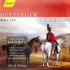 Handel: Te Deum for the Victory of Dettingen