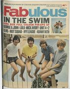 Fab 208, 7 August 1965, Fabulous, 7 August 1965