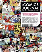 The Comics Journal, no. 299