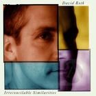 David Roth: Irreconcilable Similarities