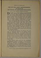 Magnus Hirschfeld Scrapbook: Das Aus Dem Geiste Wiedergeborene Deutschtum Als Träger Des Menschheitsgedankens