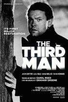 The Third Man (1949): Continuity script