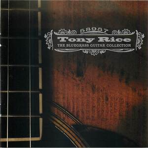 58957: The Bluegrass Guitar Collection