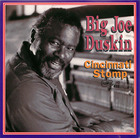 Big Joe Duskin -