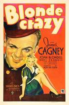 Blonde Crazy (1931): Shooting script