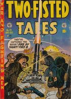 Two-Fisted Tales no. 29
