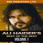 Ali Haider's Best Of The Best Vol- 1