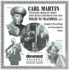 Carl Martin / Willie '61' Blackwell 1930-1941