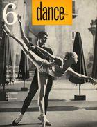 Dance Magazine, Vol. 30, no. 6, June, 1956