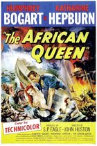 The African Queen (1951): Shooting script