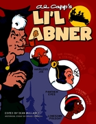 Al Capp's Li'l Abner: Complete Daily & Sunday Comics, Volume Three (1939-1940)