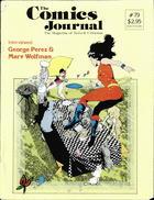 The Comics Journal, no. 79