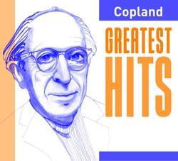 Copland Greatest Hits Album art