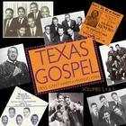 Devil Can't Harm A Praying Man: Texas Gospel Volumes 3-5