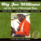 Big Joe Williams and the Stars of Mississippi Blues (E)
