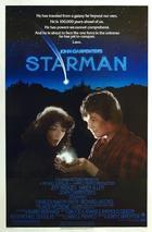 Starman (1984): Draft script