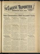 Cheese Reporter, Vol. 67, no. 33, April 16, 1943