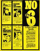 NO On 6 Film Screenings