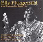 Ella Fitzgerald At the Montreux Jazz Festival, 1975