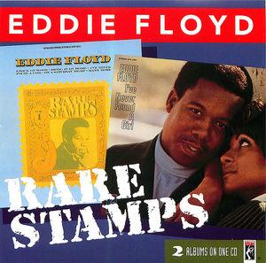 Eddie Floyd: Rare Stamps