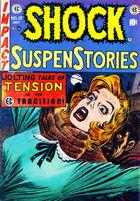 Shock SuspenStories no. 15