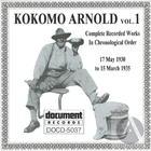 Kokomo Arnold Vol. 1 (1930-1935)