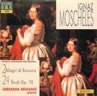 2 Allegri di Bravura · 24 Studi Op.70