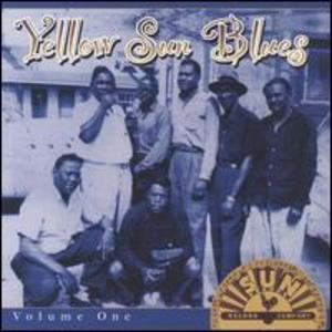 Yellow Sun Blues, Vol. 1