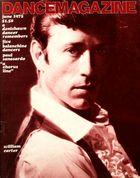 Dance Magazine, Vol. 49, no. 6, June, 1975