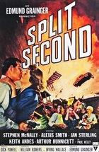 Split Second (1953): Shooting script
