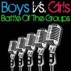 Boys Vs. Girls - Battle Of The Groups
