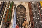 Candomble (Afro-Brazilian Religion) Shop at Sao Joaquim Market (photo)
