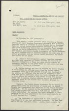 Telegram from Washington to Foreign Office re: Indignation of Clinton Anderson, April 19, 1946