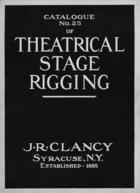 Catalogue of Theatrical Stage Hardware, no. 25