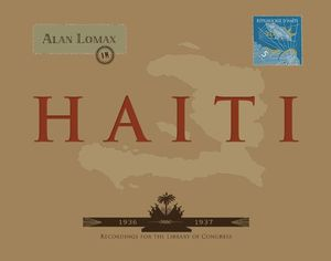 Alan Lomax Haiti Collection, Vol. 13: Mardi Gras Mascaron
