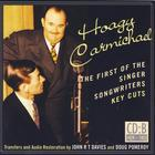 Hoagy Carmichael- The First Of The Singer Songwriters- Key Cuts: CD B- 1929-1932
