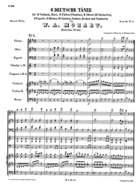 6 Deustche Tänze, K. 571