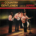Country Gentlemen: Live in Japan