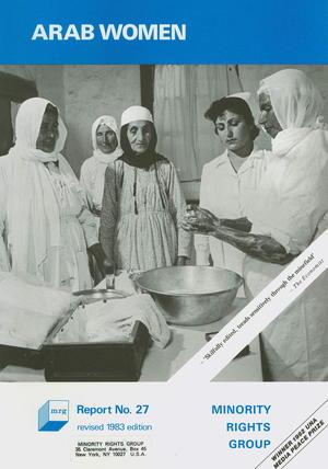 Arab Women:  Report No. 27
