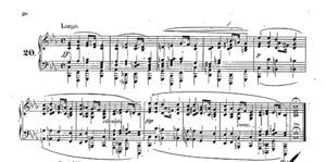 Prelude No. 20, B.107, Op. 28/20, C Minor