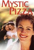 Mystic Pizza (1988): Shooting script