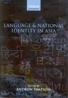 Language & National Identity in Asia