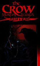 The Crow: Midnight Legends, Vol. 2: Flesh & Blood