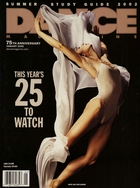 SPECIAL SECTION: 25 to Watch